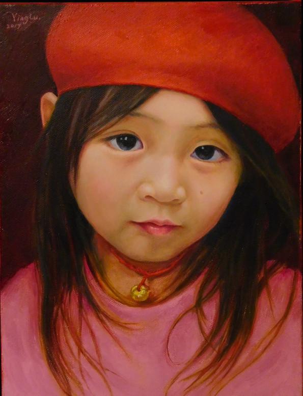 jiojio's portrait
